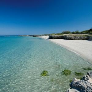 Il mare di Ostuni